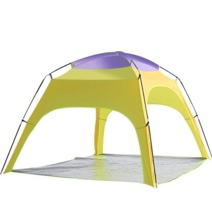 Ultralight Beach Tent for 4 Persons 1