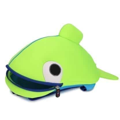 Kid's Cute Fish Colorful Backpack 3