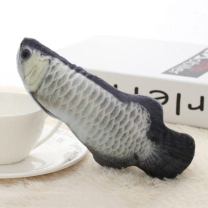 Pet's Realistic Fish Soft Toy 6