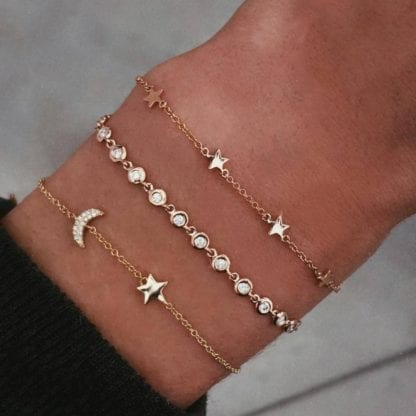 Ocean Breeze Life Style Bracelet Sets 5